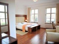 Dreibettzimmer, Quelle: (c) Akzent Hotel Tietmeyer