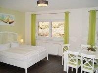 Dreibettzimmer, Quelle: (c) Regiohotel Hotel & Restaurant Schanzenhaus Wernigerode