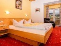 Dreibettzimmer, Quelle: (c) Hotel zum Hirschen