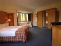 Dreibettzimmer, Quelle: (c) AKZENT Hotel Saltenhof