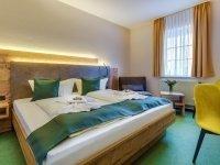 Dreibettzimmer, Quelle: (c) Ferien Hotel Spreewald