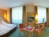 Dreibettzimmer, Quelle: (c) Hotel Waldmühle