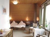 Dreibettzimmer, Quelle: (c) Landgasthof Hotel Ochsen