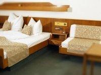 Dreibettzimmer, Quelle: (c) schuhs hotel & restaurant