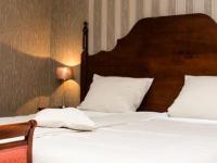 Dreibettzimmer, Quelle: (c) AKZENT Hotel Borchers