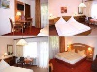 Dreibettzimmer, Quelle: (c) Hotel-Landgasthof Zum Schildhauer