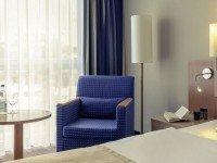 Dreibettzimmer, Quelle: (c) Mercure Hotel Schweinfurt Maininsel