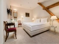 Dreibettzimmer (Zimmer 9), Quelle: (c) Schloss Manowce