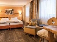 DZ Economy Jöchle, Quelle: (c) Hotel Ritzlerhof ****s