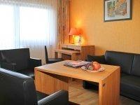 DZ Kategorie IV, Quelle: (c) Hotel Südpfalz-Terrassen