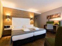 DZ Superior Kreuzjochspitze, Quelle: (c) Selfness & Genuss Hotel Ritzlerhof ****s