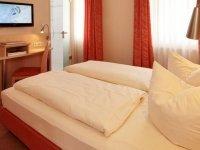 Economy-Doppelzimmer, Quelle: (c) Hotel Petul