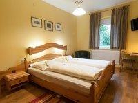 Economy Doppelzimmer, Quelle: (c) mD-Hotel Rothenburger Hof