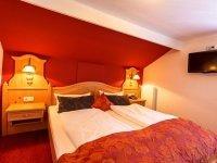 Economy Doppelzimmer, Quelle: (c) Hotel Hanselewirt