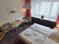 Economy Doppelzimmer, Quelle: (c) Hotel Lugsteinhof