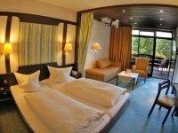 Classic - Doppelzimmer Lüneburger Heide, Quelle: (c) Hotel Heide Kröpke