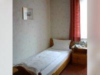 Economy Einzelzimmer, Quelle: (c) mD-Hotel Rothenburger Hof