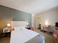 Economy (LowBudget) Doppelzimmer, Quelle: (c) Hotel Stempferhof