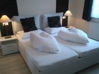 Economy Standard Doppelzimmer