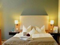 Economy Doppelzimmer, Quelle: (c) Ringhotel Stempferhof