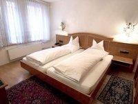 Economy Doppelzimmer, Quelle: (c) Hotel Restaurant Ochsen