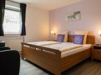 Economy Zimmer, Quelle: (c) Hotel Landhaus Nordenau
