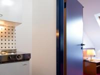 Ein-Zimmer-Apartment, Quelle: (c) ACHAT Comfort Frankenthal/Pfalz