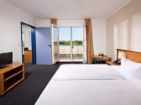 Ein-Zimmer-Apartment / Serviced Apartments, Quelle: (c) ACHAT Comfort Airport-Frankfurt