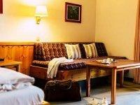 Ein-Zimmer-Appartement, Quelle: (c) Hotel Terrassenhof