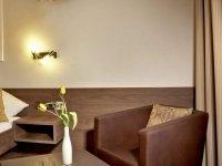 Einzelzimmer, Quelle: (c) Hotel Bavaria