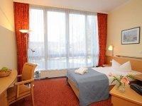 Einzelzimmer, Quelle: (c) Hotel Godewind