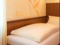 Einzelzimmer, Quelle: (c) AKZENT Hotel Wirthshof