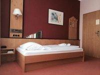 Einzelzimmer, Quelle: (c) AKZENT Hotel Residenz