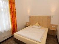 Einzelzimmer, Quelle: (c) Hotel Leugermann