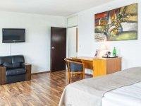 Einzelzimmer, Quelle: (c) Hotel Plöner See by Tulip Inn
