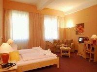 Einzelzimmer, Quelle: (c) Kurhotel Fürstenhof