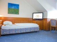Einzelzimmer, Quelle: (c) Hotel Heide Residenz