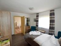 Einzelzimmer, Quelle: (c) Boutique Hotel Badehof