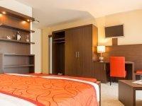 Einzelzimmer, Quelle: (c) ARIBO Hotel Erbendorf