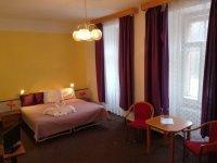 Einzelzimmer, Quelle: (c) Hotel Fontana***