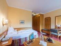 Einzelzimmer, Quelle: (c) AKZENT Hotel Germania Gastein