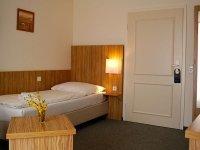 Einzelzimmer, Quelle: (c) AKZENT Hotel Am Burgholz