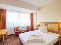 Einzelzimmer, Quelle: (c) Ferien Hotel Rennsteigblick