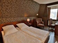Einzelzimmer, Quelle: (c) Hotel Schröder