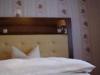 Einzelzimmer, Quelle: (c) Hotel Restaurant Laux