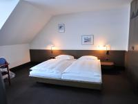 Einzelzimmer, Quelle: (c) Stadthotel Heilbronn