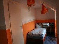 Einzelzimmer, Quelle: (c) Seeblick Hotel Saalburg