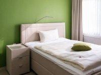 Einzelzimmer, Quelle: (c) Hotel am Herkules
