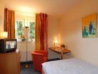 Einzelzimmer, Quelle: (c) Hotel Zur Erholung