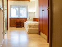 Einzelzimmer , Quelle: (c) Hotel-Restaurant Bastenhaus